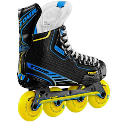 (Tour Code 9.One Inline Skates - Junior)
