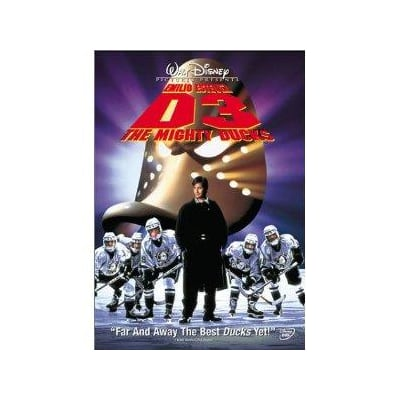 One Size (D3: The Mighty Ducks DVD)