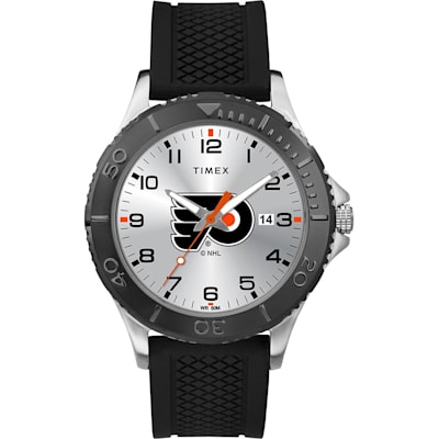 (Philadelphia Flyers Timex Gamer Watch - Adult)