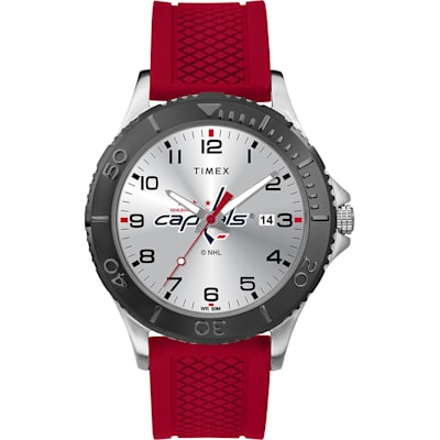 (Washington Capitals Timex Gamer Watch - Adult)