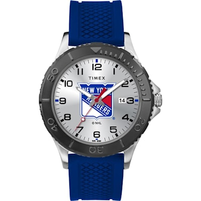 (New York Rangers Timex Gamer Watch - Adult)