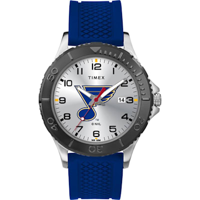 (St Louis Blues Timex Gamer Watch - Adult)