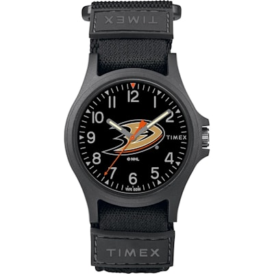 (Anaheim Ducks Timex Pride Watch - Adult)