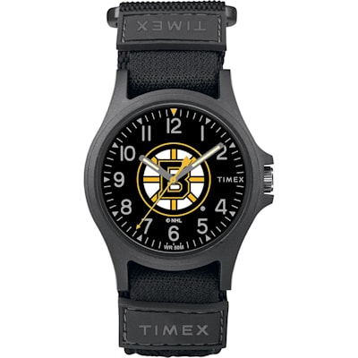 (Boston Bruins Timex Pride Watch - Adult)