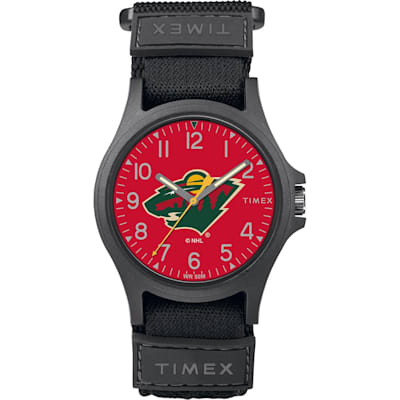 (Minnesota Wild Timex Pride Watch - Adult)