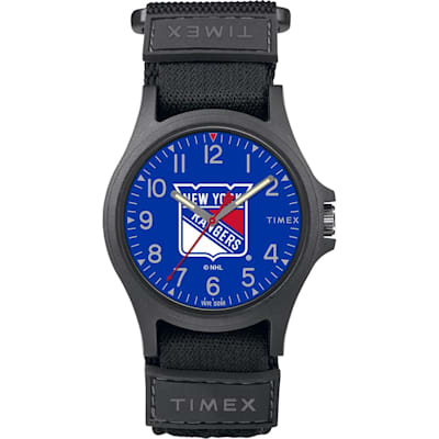 (New York Rangers Timex Pride Watch - Adult)