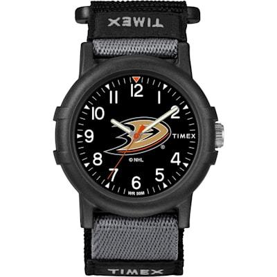(Anaheim Ducks Timex Recruit Watch - Youth)