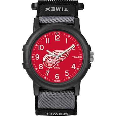 (Detroit Red Wings Timex Recruit Watch - Youth)