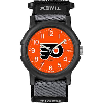 (Philadelphia Flyers Timex Recruit Watch - Youth)