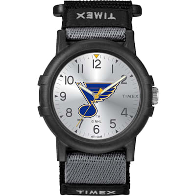 (St. Louis Blues Timex Recruit Watch - Youth)