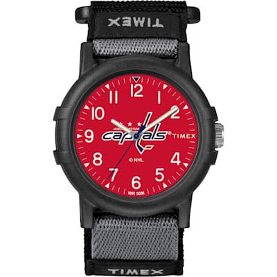 (Washington Capitals Timex Recruit Watch - Youth)