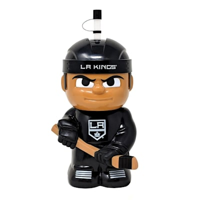 (Big Sip 3D Water Bottle - LA Kings)