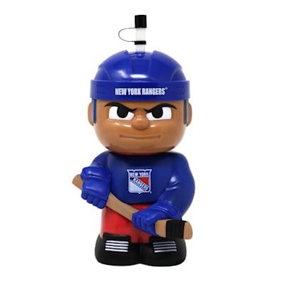 (Big Sip 3D Water Bottle - New York Rangers)