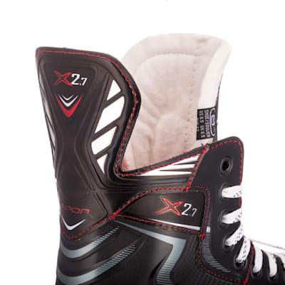 (Bauer Vapor X2.7R Inline Hockey Skates - Junior)