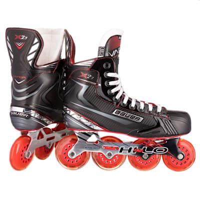 (Bauer Vapor X2.7R Inline Hockey Skates - Senior)