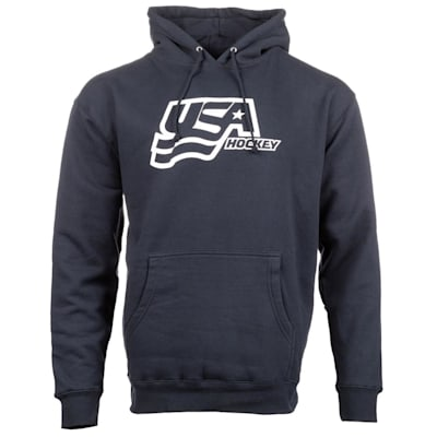 (USA Hockey Hoodie - Youth)