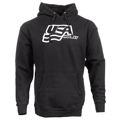 (USA Hockey Hoodie - Adult)