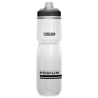 (CamelBak Podium Chill 24oz Insulated Water Bottle - White)