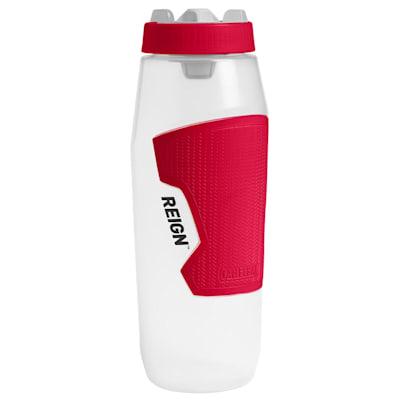 (CamelBak Reign 32oz Sport Water Bottle - University Red)