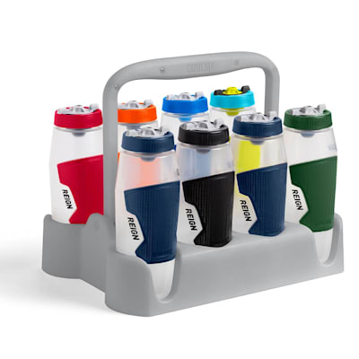 (CamelBak Reign 8-Bottle Water Bottle Carrier)