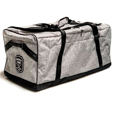 (Pacific Rink Player Bag - LE Grey - Senior)