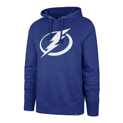 (47 Brand Tampa Bay Lightning Imprint Headline Hoody - Adult)