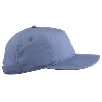 (Pure Hockey Silhouette Adjustable Hat - Adult)