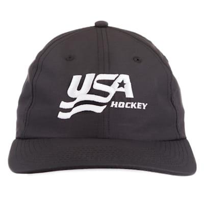 (USA Hockey Performance Cap - Adult)