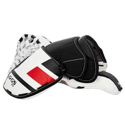 (Warrior Ritual G5 Goalie Glove - Junior)