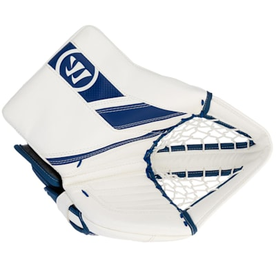 (Warrior Ritual G5 Goalie Glove - Intermediate)