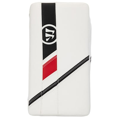 (Warrior Ritual G5 Goalie Blocker - Intermediate)