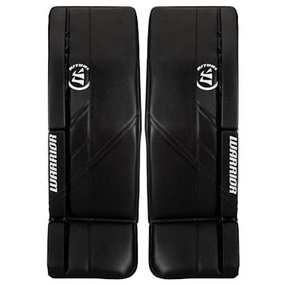 (Warrior Ritual G5 Goalie Leg Pads - Intermediate)