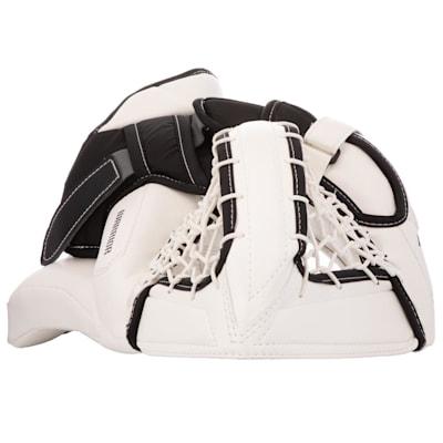 (Warrior Ritual G5 Pro Goalie Glove - Senior)