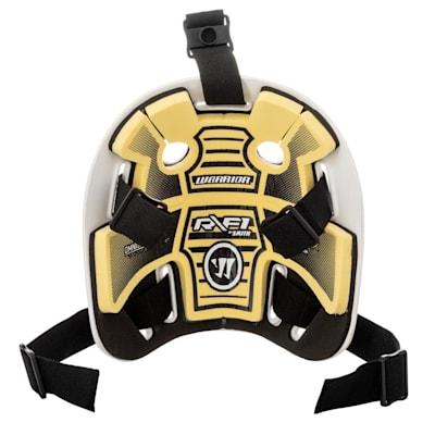 (Warrior Ritual F1 Certified Goalie Mask - Junior)