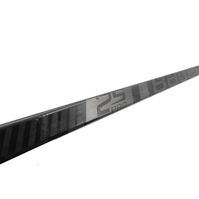 (Bauer Supreme 2S Pro Shadow Series Grip Composite Hockey Stick - Intermediate)