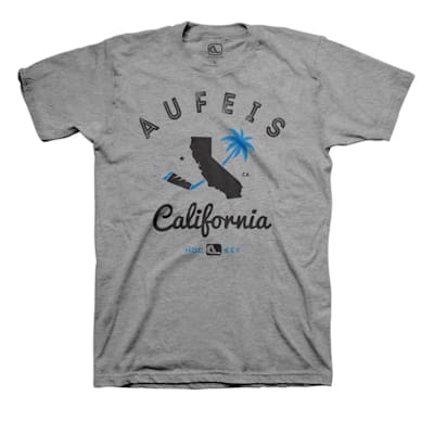 (Aufeis California Tee - Adult)