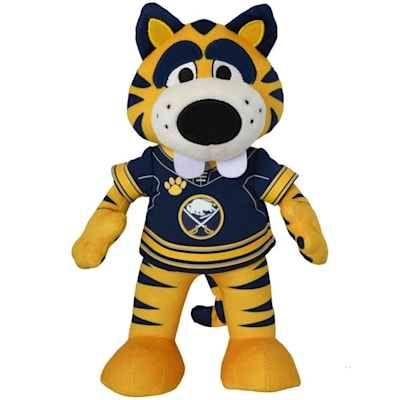 (Buffalo Sabres NHL 10'' Plush Mascot)