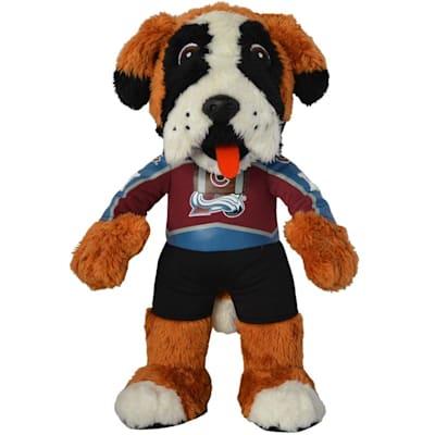 (Colorado Avalanche NHL 10'' Plush Mascot)