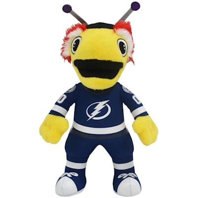 (Tampa Bay Lightning 10'' Plush Mascot)