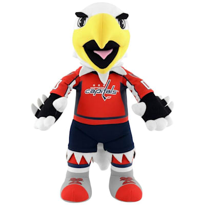 (Washington Capitals NHL 10'' Plush Mascot)