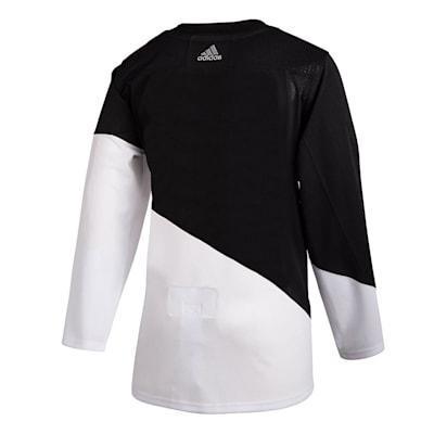 (Adidas 2020 Stadium Series Los Angeles Kings Authentic Jersey - Adult)