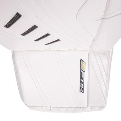(Brians OPTiK 2 Goalie Leg Pads - Senior)