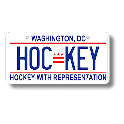 (State License Plate Car Decal)