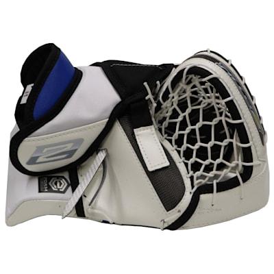 (Brians Custom Optik 2 Goalie Catch Glove - Senior)