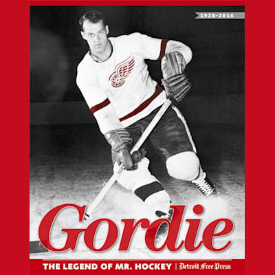 (Gordie - The Legend of Mr. Hockey)