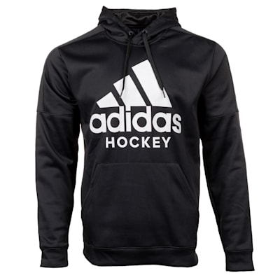 (Adidas Hockey Performance Hoodie - Adult)