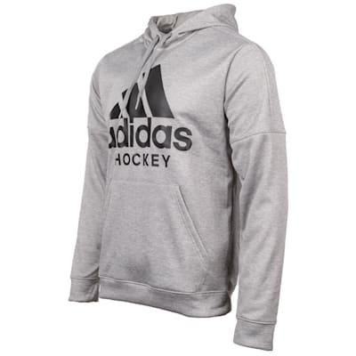 (Adidas Hockey Performance Hoodie - Adult)