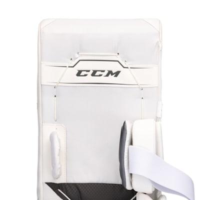 (CCM Axis Pro Goalie Leg Pads - Senior)