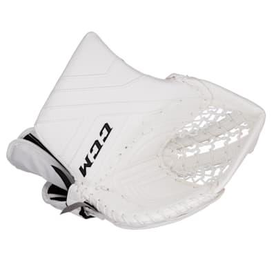 (CCM Axis A1.5 Goalie Glove - Junior)