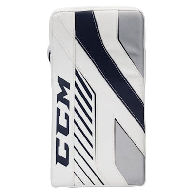 (CCM Axis A1.5 Goalie Blocker - Junior)